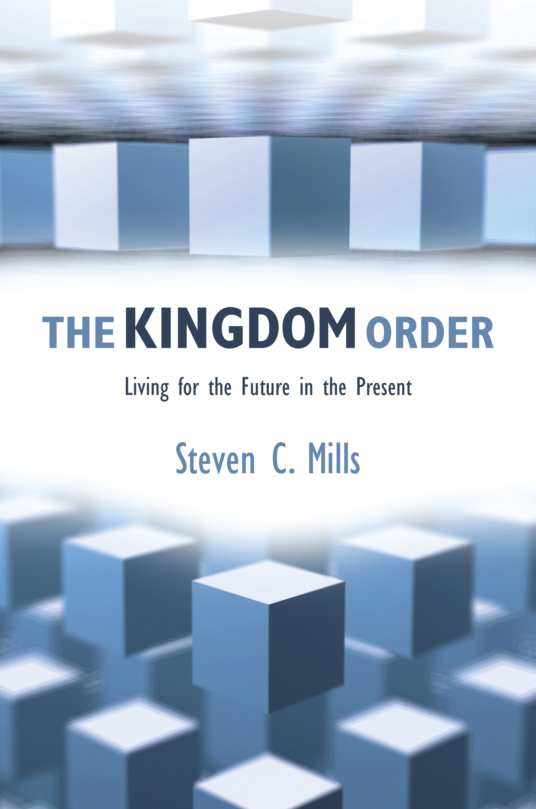 The Kingdom Order Book