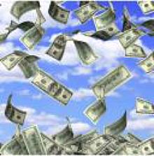 moneyfromheaven