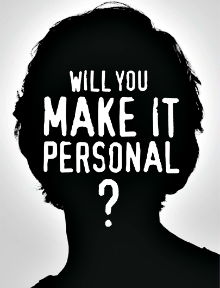 Will_You_Make_it_Personal