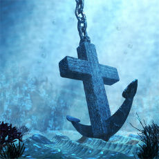 AnchorCross