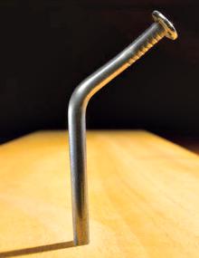 Bent-Nail