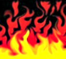 hellsflames