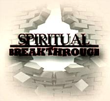SpiritualBreakthrough