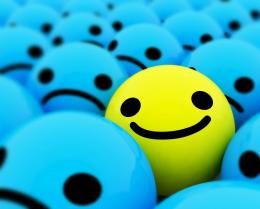 Happy-and-Sad-Faces