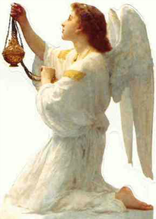 angel-incense-prayer