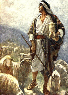 ShepherdandSheep
