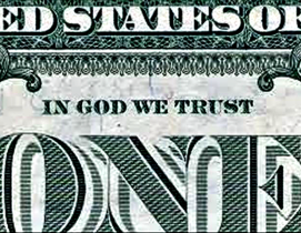 InGodWeTrustDollarBill