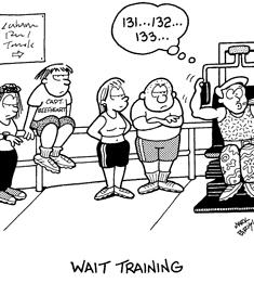 wait-training