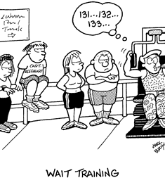 wait-training