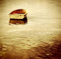 boat-adrift