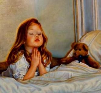 Imagini pentru little girl and god