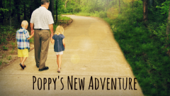 Poppy's New Adventure