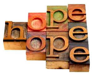 HopeHope